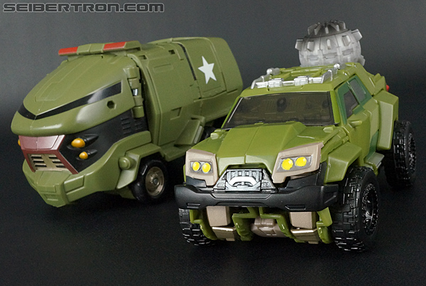 Transformers Prime: First Edition Bulkhead (Image #47 of 173)
