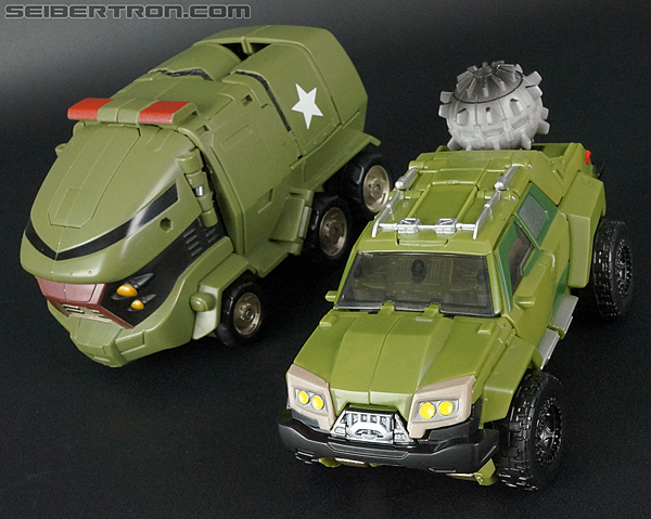 Transformers Prime: First Edition Bulkhead (Image #48 of 173)
