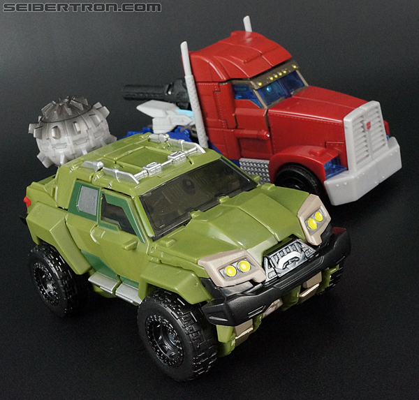 Transformers News: Top 5 Best Toys R Us Transformers Exclusives of All Time