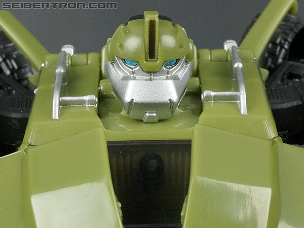 Transformers Prime: First Edition Bulkhead gallery