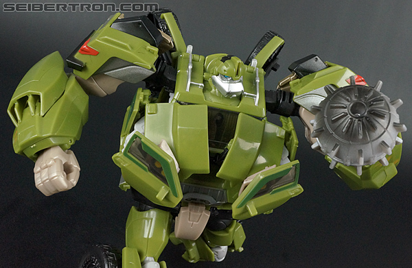 Transformers Prime: First Edition Bulkhead (Image #123 of 173)