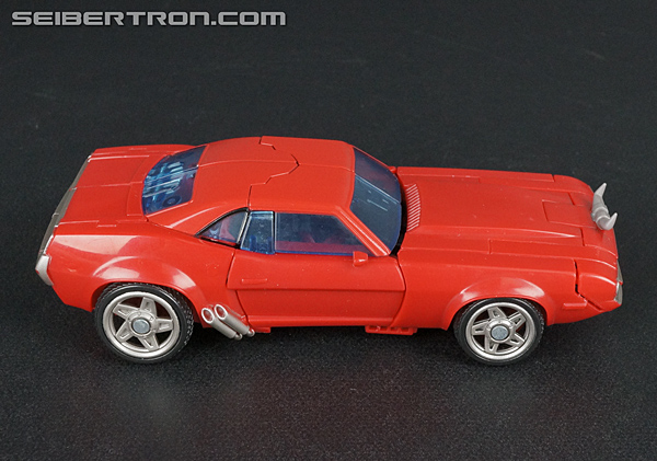 Transformers Prime: First Edition Cliffjumper (Image #19 of 164)