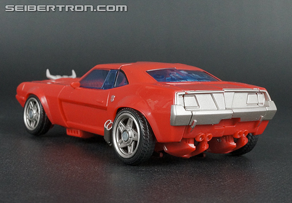 Transformers Prime: First Edition Cliffjumper (Image #23 of 164)