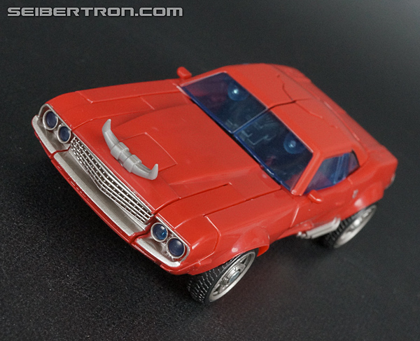 Transformers Prime: First Edition Cliffjumper (Image #27 of 164)