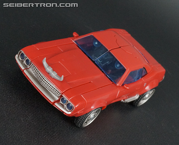 Transformers Prime: First Edition Cliffjumper (Image #28 of 164)