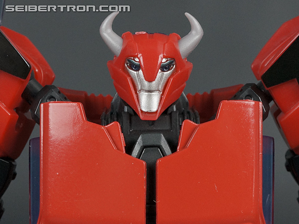 Transformers Prime: First Edition Cliffjumper gallery
