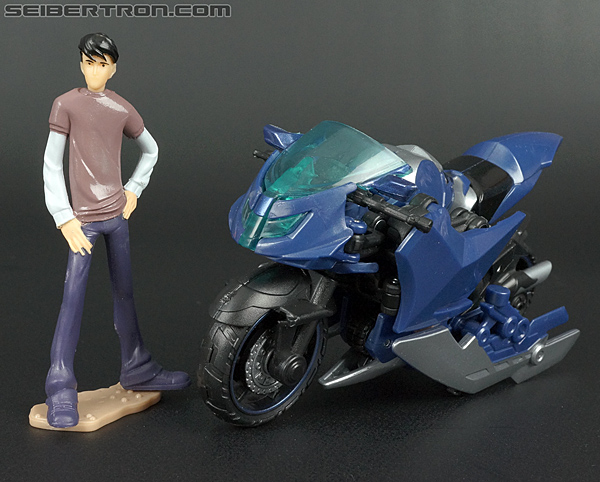 Transformers Prime: First Edition Jack Darby (Image #30 of 66)