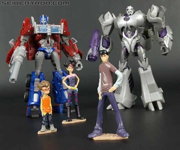 Transformers Prime: First Edition Jack Darby (Image #54 of 66)