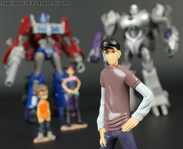 Transformers Prime: First Edition Jack Darby (Image #55 of 66)