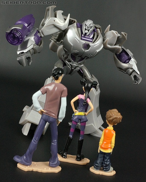 Transformers Prime: First Edition Jack Darby (Image #56 of 66)