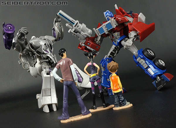 Transformers Prime: First Edition Jack Darby (Image #58 of 66)