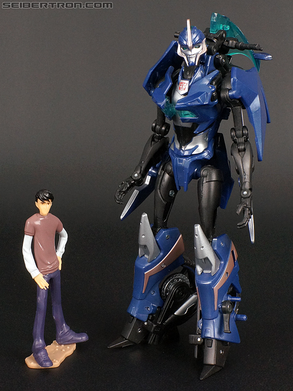 Transformers Prime: First Edition Jack Darby (Image #60 of 66)