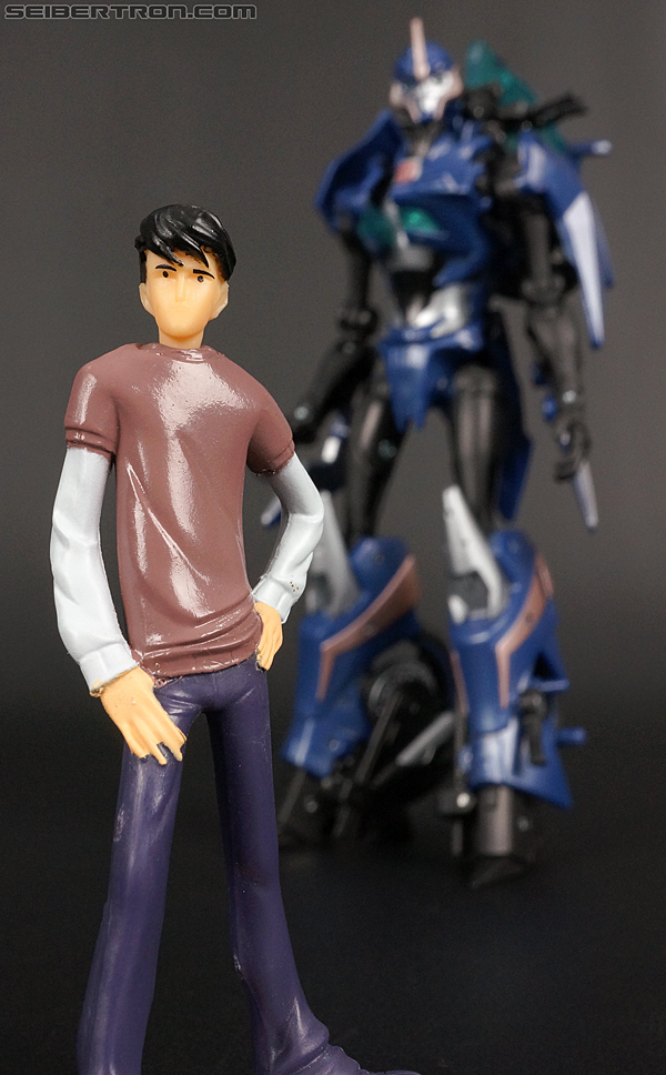 Transformers Prime: First Edition Jack Darby (Image #62 of 66)