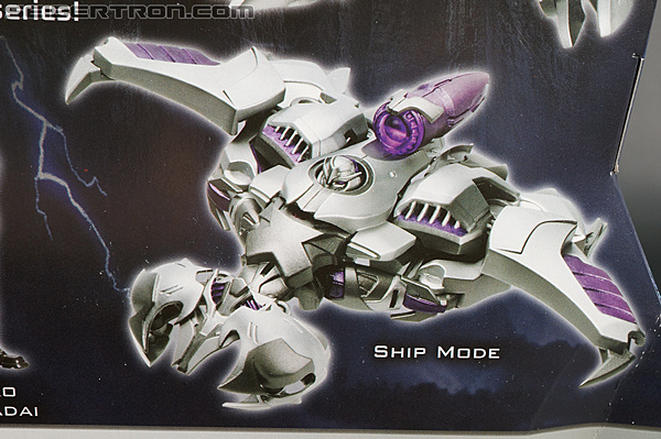 Transformers Prime: First Edition Megatron (Image #16 of 162)