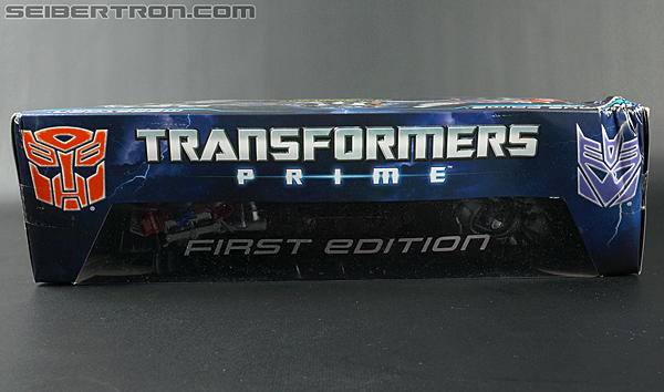 Transformers Prime: First Edition Megatron (Image #24 of 162)