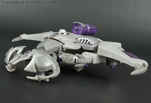 Transformers Prime: First Edition Megatron (Image #38 of 162)