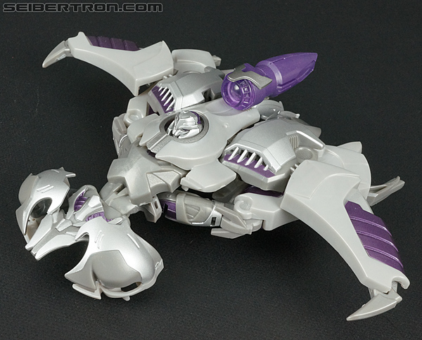 Transformers Prime: First Edition Megatron (Image #39 of 162)