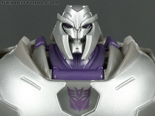 Transformers Prime: First Edition Megatron gallery
