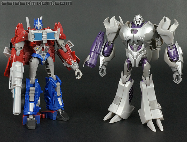 Transformers Prime: First Edition Megatron (Image #137 of 162)