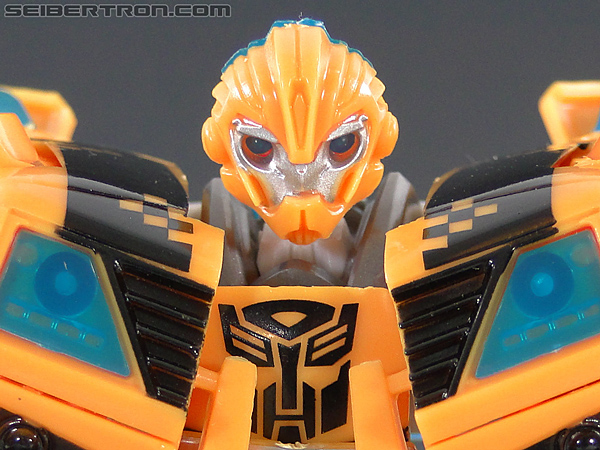 Transformers Prime: First Edition Bumblebee (NYCC) gallery