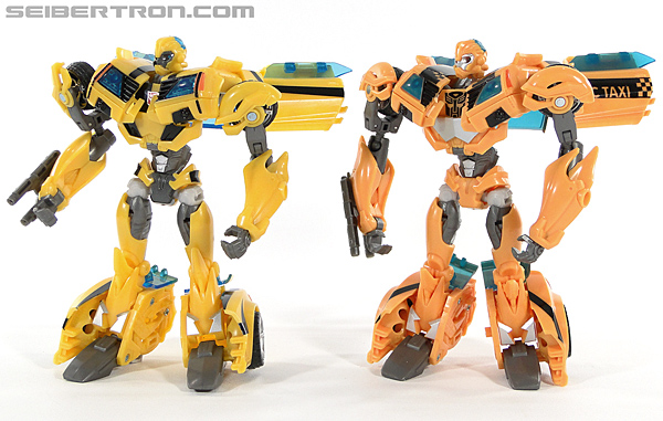 Transformers Prime: First Edition Bumblebee (NYCC) (Image #183 of 185)