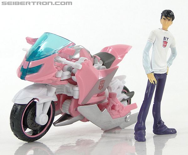 Transformers Prime: First Edition Jack Darby (NYCC) (Image #21 of 66)