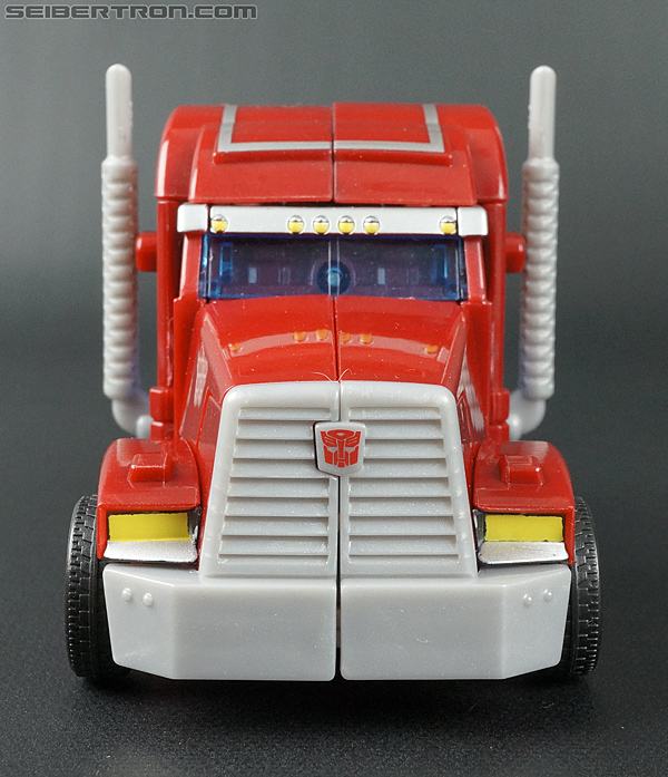 Transformers Prime: First Edition Optimus Prime (Image #1 of 135)