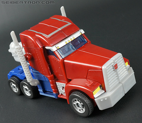 Transformers Prime: First Edition Optimus Prime (Image #4 of 135)