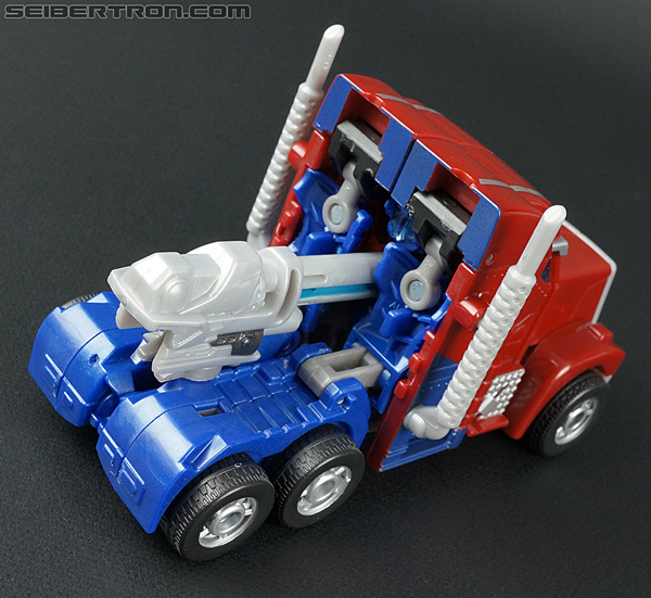 Transformers Prime: First Edition Optimus Prime (Image #7 of 135)