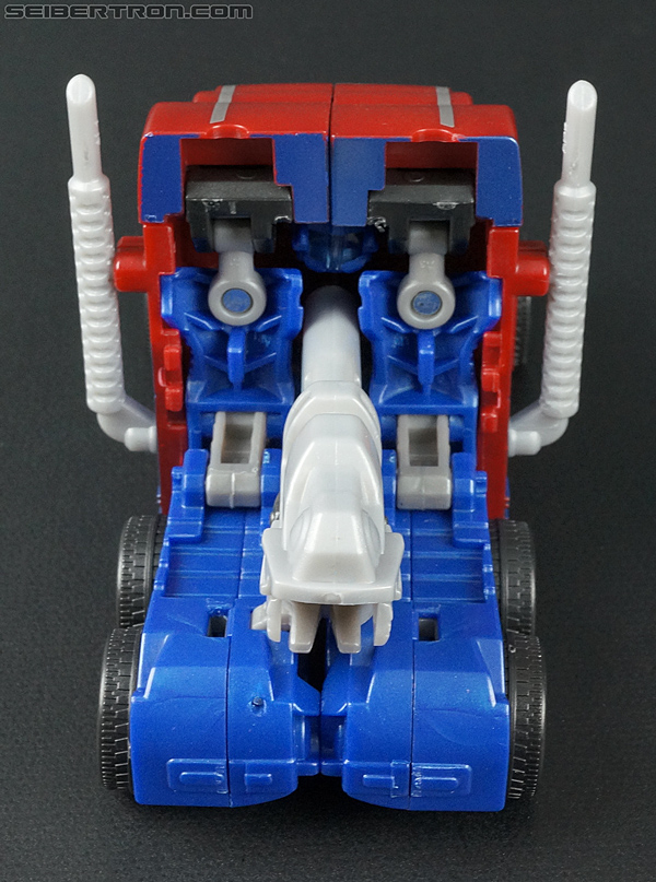 Transformers Prime: First Edition Optimus Prime (Image #8 of 135)