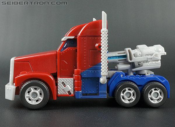 Transformers Prime: First Edition Optimus Prime (Image #11 of 135)