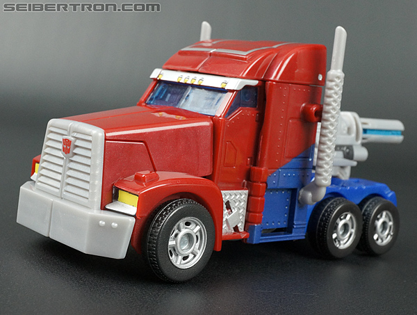 Transformers Prime: First Edition Optimus Prime (Image #14 of 135)