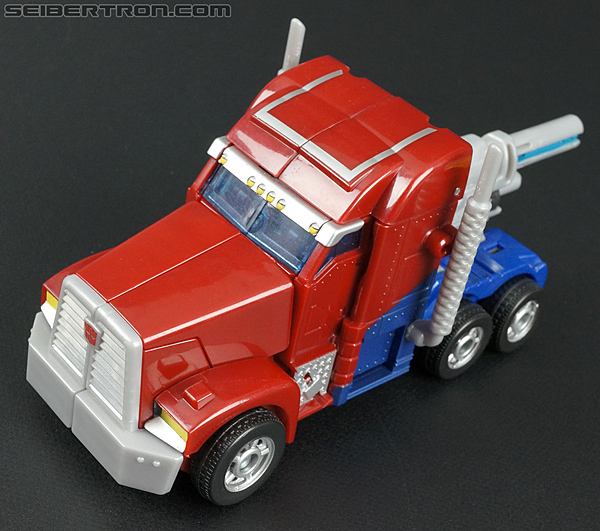 Transformers Prime: First Edition Optimus Prime (Image #16 of 135)