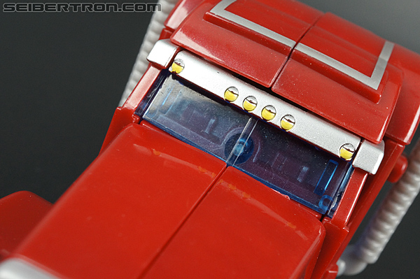 Transformers Prime: First Edition Optimus Prime (Image #18 of 135)