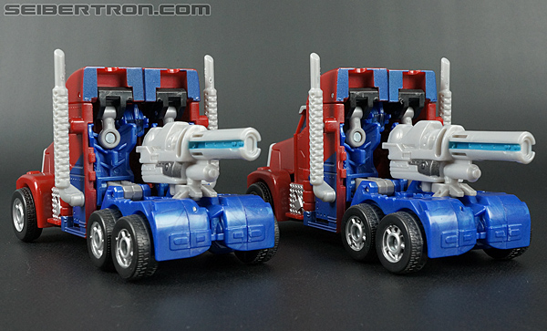 Transformers Prime: First Edition Optimus Prime (Image #26 of 135)
