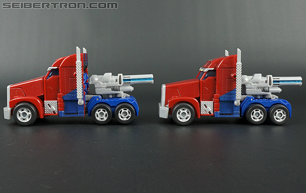 Transformers Prime: First Edition Optimus Prime (Image #27 of 135)