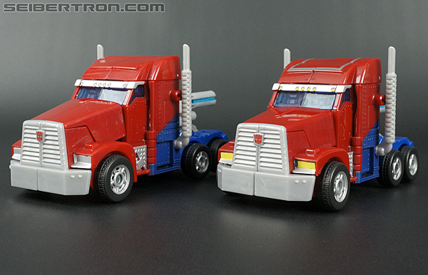 Transformers Prime: First Edition Optimus Prime (Image #28 of 135)