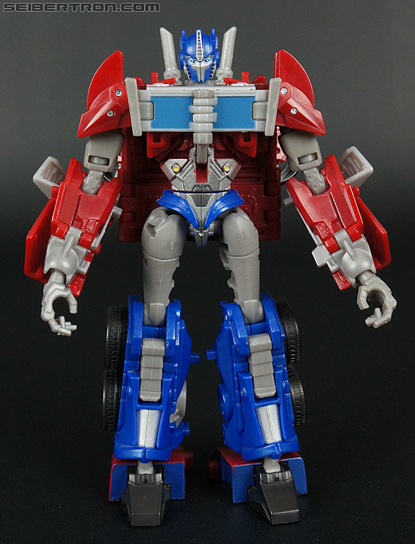 Transformers Prime: First Edition Optimus Prime (Image #43 of 135)