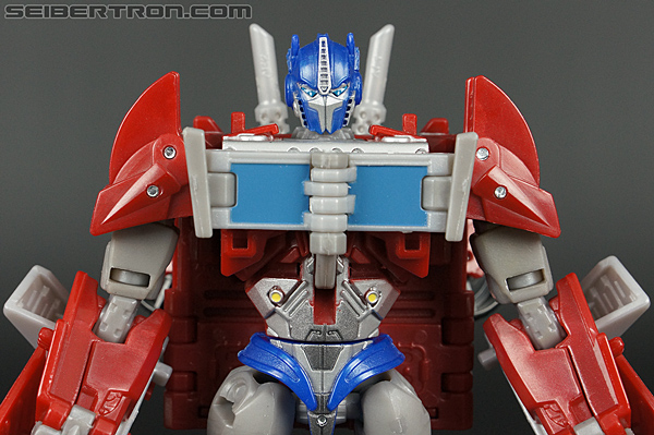 Transformers Prime: First Edition Optimus Prime (Image #44 of 135)