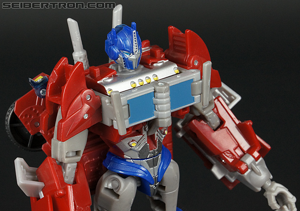 Transformers Prime: First Edition Optimus Prime (Image #46 of 135)