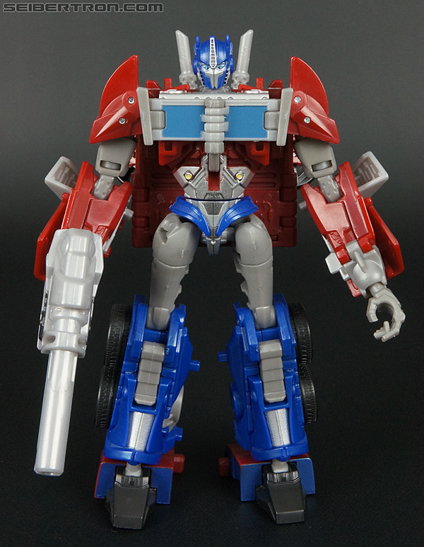Transformers Prime: First Edition Optimus Prime (Image #48 of 135)