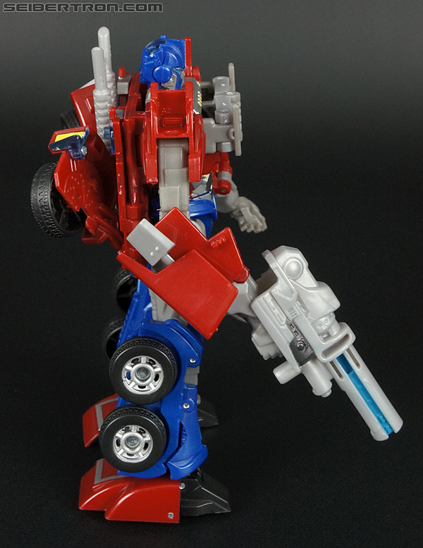 Transformers Prime: First Edition Optimus Prime (Image #50 of 135)