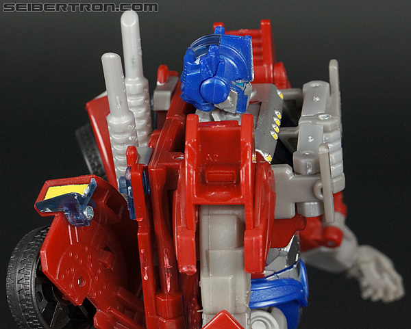 Transformers Prime: First Edition Optimus Prime (Image #51 of 135)