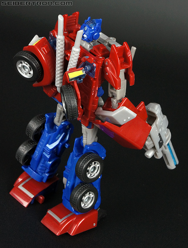 Transformers Prime: First Edition Optimus Prime (Image #53 of 135)