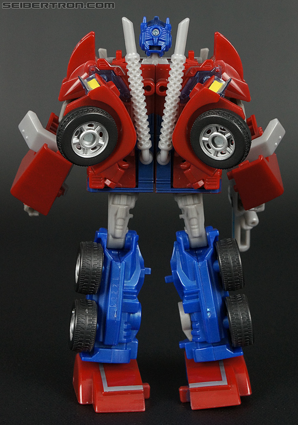 Transformers Prime: First Edition Optimus Prime (Image #54 of 135)