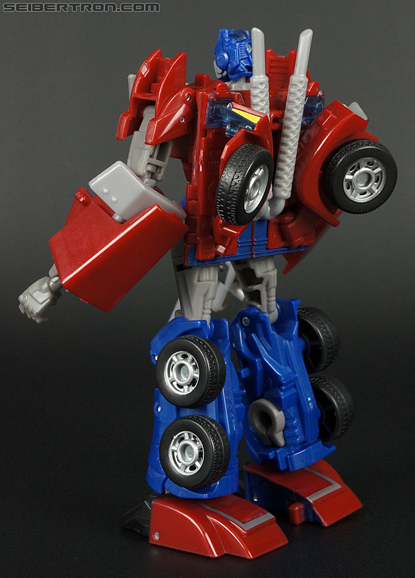 Transformers Prime: First Edition Optimus Prime (Image #55 of 135)