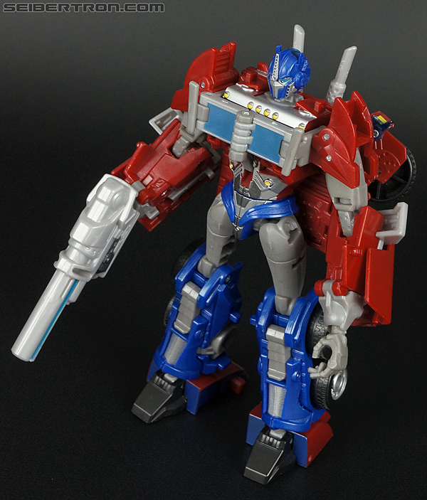 Transformers Prime: First Edition Optimus Prime (Image #58 of 135)