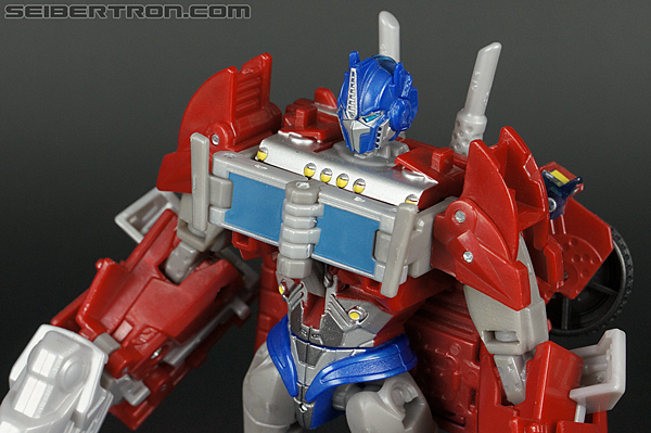 Transformers Prime: First Edition Optimus Prime (Image #59 of 135)