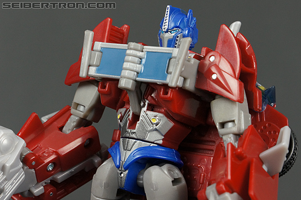 Transformers Prime: First Edition Optimus Prime (Image #61 of 135)