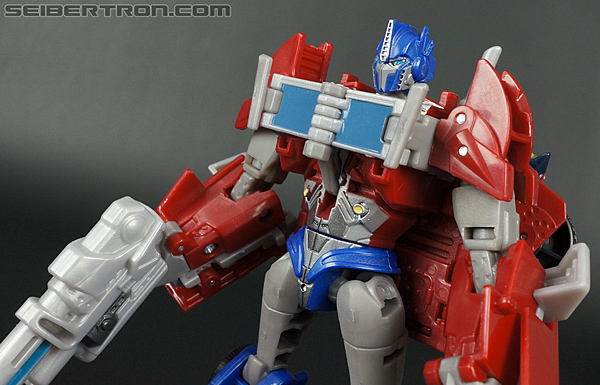 Transformers Prime: First Edition Optimus Prime (Image #65 of 135)